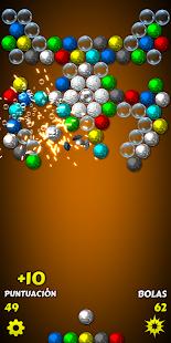 Sfere magnetiche 2 Schermata
