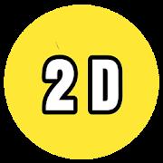 2D3D Live