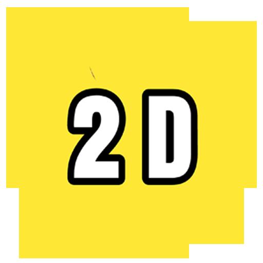 2D3D Live APK