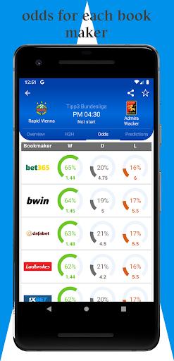 Download Poseidon Picks Football Prediction Betting Tips On Pc Mac With Appkiwi Apk Downloader
