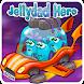 JellyDad Hero - Androidアプリ