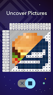 Nonogram Space: Picture Cross For Pc, Windows 7/8/10 And Mac Os – Free Download 2