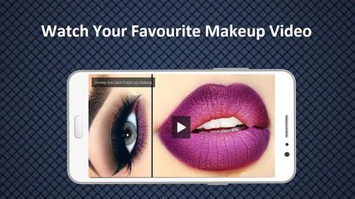 Best Makeup Videos 2020 : Step by Step Tutorials 1.0.4 Screenshots 8