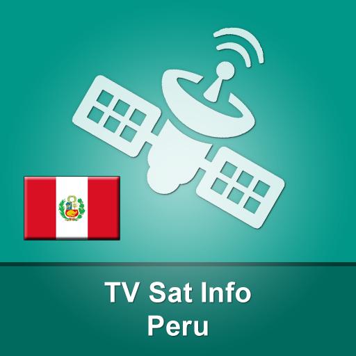 TV Sat Info Peru For PC Windows (7, 8, 10 and 10x) & Mac Computer