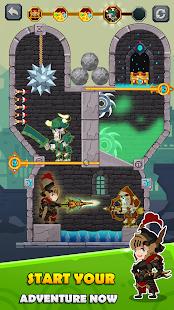 How to Loot - Pin Pull & Hero Rescue 1.1.22 Screenshots 8