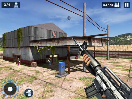 Combat Shooter 2: FPS Shooting Game 2020 1.6 screenshots 17