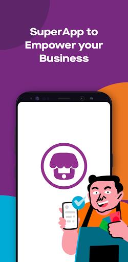 GoBiz - Merchant App - GoFood, GoKasir, GoPay android2mod screenshots 1