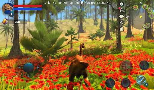 Gallimimus Simulator  screenshots 10