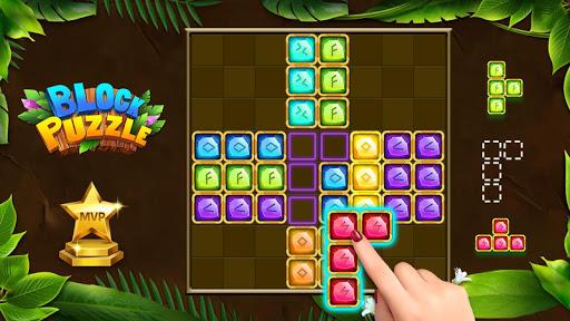 Block Puzzle Rune Jewels Mania screenshots 16