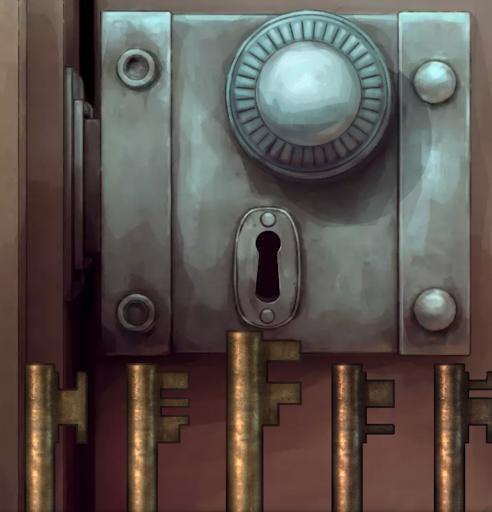 Escape Alcatraz  Screenshots 2