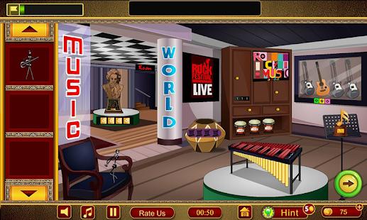501 Free New Room Escape Game 2 - unlock door 70.1 Screenshots 13