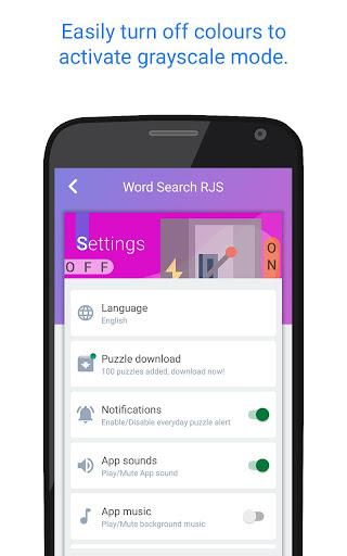 Word Search screenshots 7