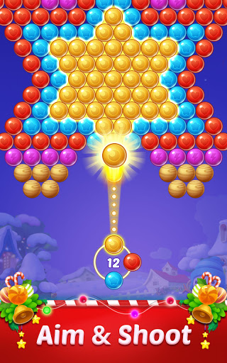 Bubble Shooter Pop - Blast Bubble Star 3.02.5039 screenshots 8