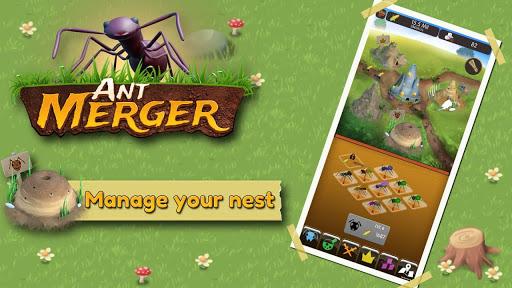 Ant Merger apk 0.6.3 screenshots 3