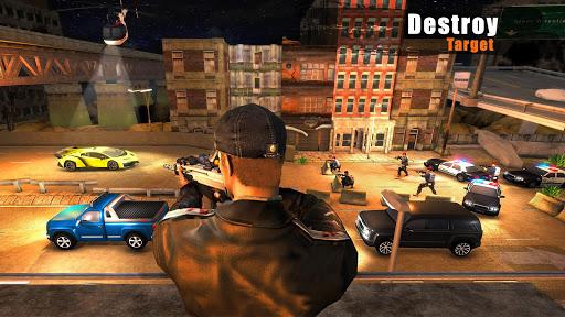 FPS Sniper 3D Gun Shooter :Shooting Games  screenshots 3