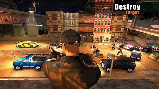FPS Sniper 3D Gun Shooter :Shooting Games 3