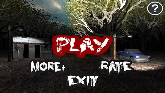 horror forest   horror games hack