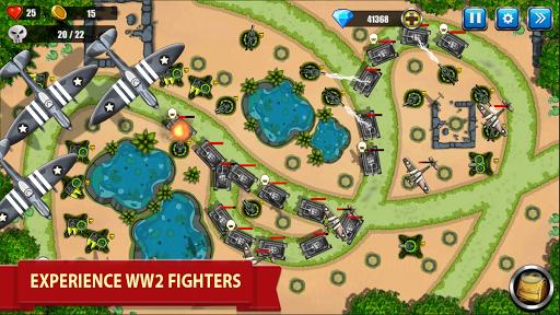Tower Defense - War Strategy Game 1.3.0 screenshots 7