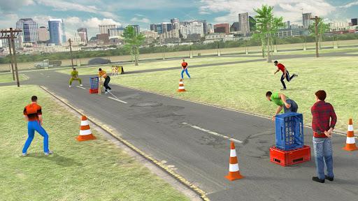 Street Cricket Games: Gully Cricket Sports Match 4 screenshots 1