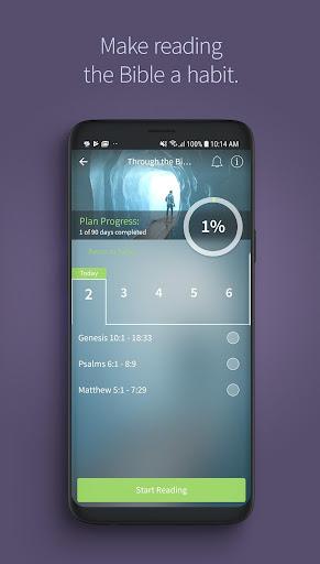 Bible App by Olive Tree 7.9.1.0.338 Screenshots 4