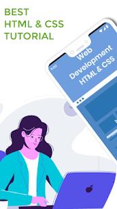 Learn Web Development – HTML & CSS 1.4 Download Mod Apk 1