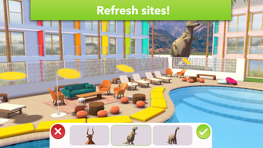 Home Design Makeover 3.4.7g screenshots 16