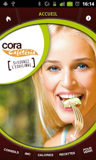 Cora Cafétéria For PC Windows (7, 8, 10, 10X) & Mac Computer Image Number- 5