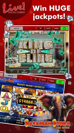 Live! Social Casino 4.3.1 1