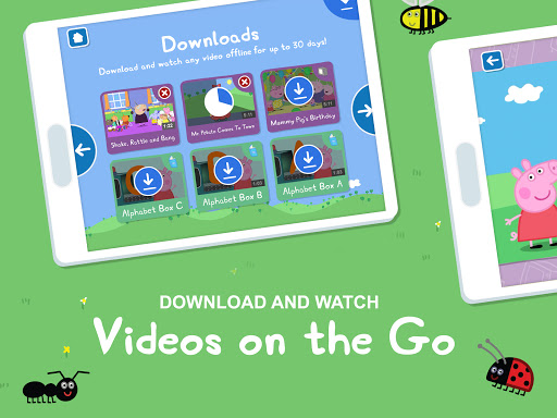 World of Peppa Pig u2013 Kids Learning Games & Videos 3.4.0 screenshots 11