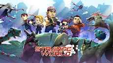 Strange World - RTS Survivalのおすすめ画像1