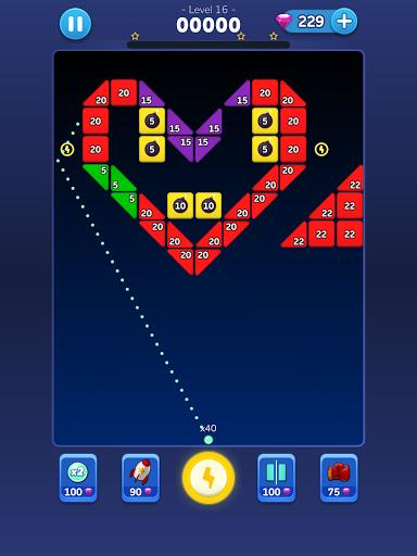 Brick Breaker - Crush Block Puzzle 1.07 screenshots 13