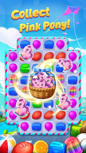 Best Friends: Puzzle & Match - Free Match 3 Games  screenshots 12