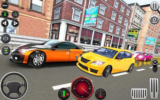 Highway Car Racing 2020: Traffic Fast Car Racer 2.18 screenshots 1