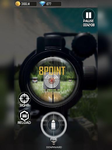 Merge Gun: Free Elite Shooting Games screenshots 6