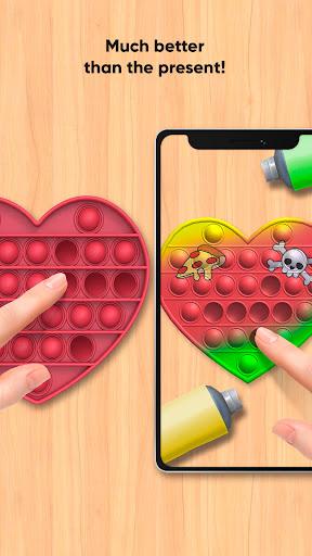 Pop It Master 3D : Fidget Toys Simple Dimple  screenshots 18