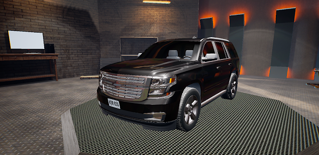 King of Driving 0.2.2 screenshots 1