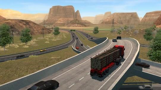 Truck Simulator PRO 2 APK ** Son Sürüm Güncel 2021** 7