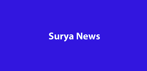 surya News Updates .APK Preview 0