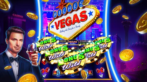 Cash Carnival Slots - Free Casino & New Slot Games  screenshots 6
