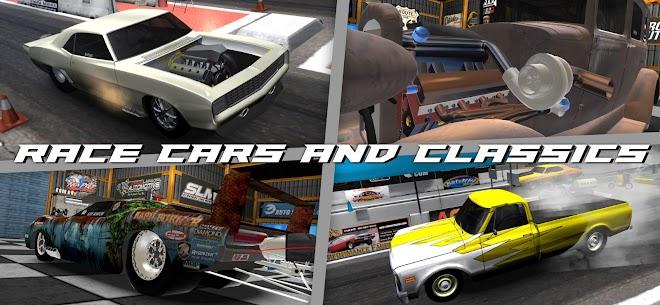 Door Slammers 2 Drag Racing MOD APK 310350 (Unlimited Money/Gold) 3