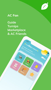 AC Fan: ACNH Guide, Exchange, Marketplace