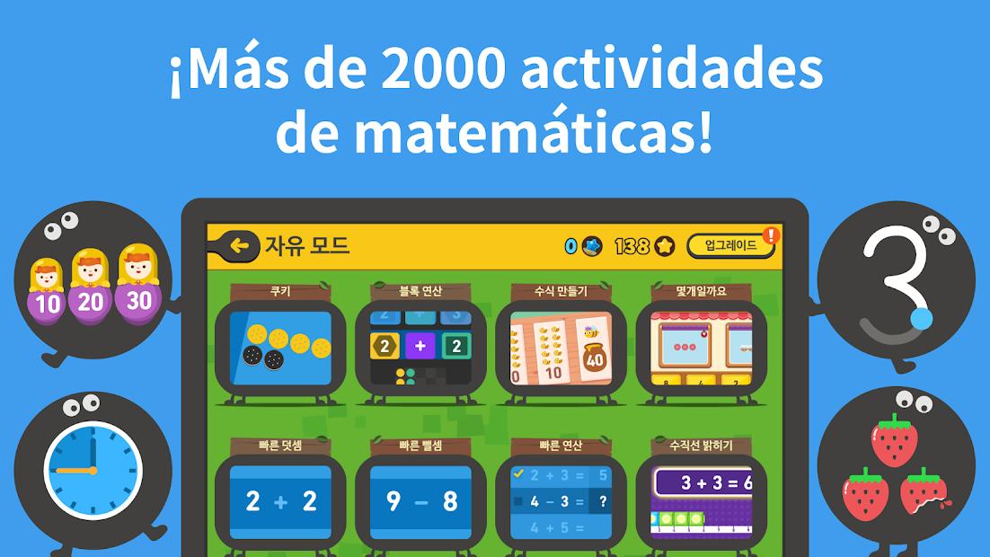 Screenshot 5 de Todo Math para android