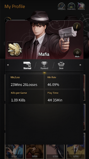 Mafia42 - Free Social Deduction Game 2.980-playstore screenshots 5