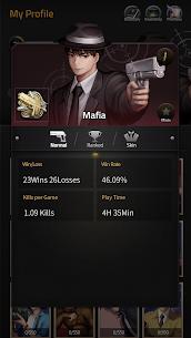 Mafia42 – Free Social Deduction Game Apk Download 5