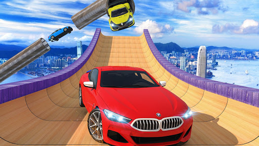 Car Racing Game - GT Racing Stunts Car Games 2020 1.0 Screenshots 3