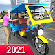Modern Tuk Tuk Auto Rickshaw Racing 2021 para PC Windows