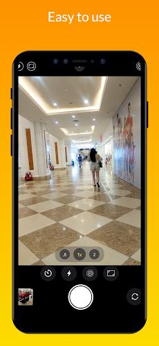 iCamera – iOS Camera, iPhone Cameraのおすすめ画像3
