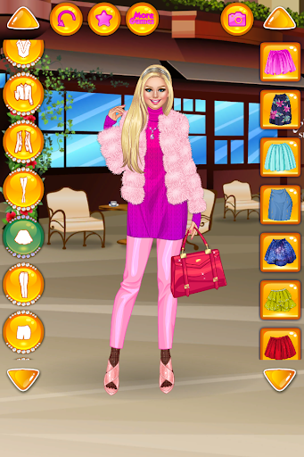 Rich Girl Crazy Shopping - Fashion Game  Screenshots 3