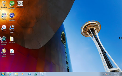 VMware Horizon Client 8.0.5 screenshots 8