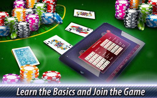 texas holdem club: free online poker screenshot 2